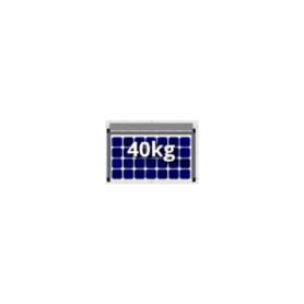 FlatFix Fusion voor 1 zonnepaneel