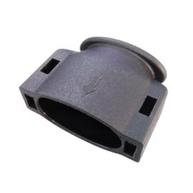 De Dop-Y wordt toegepast om ongebruikte T-stukken (nodes) op de KabT1 AC verbindingskabel, af te dichten en veilig tegen vocht
