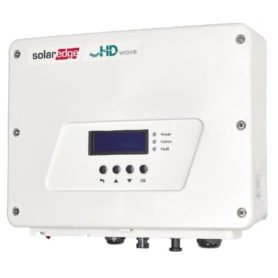 SolarEdge SE 2200 HD-Wave