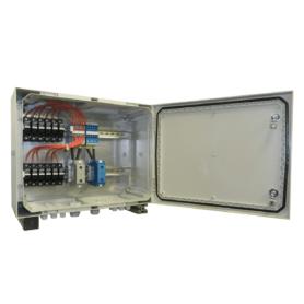 SMA DC Combiner CMB01