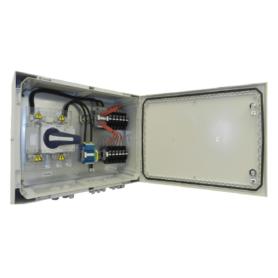 SMA DC Combiner CMB03