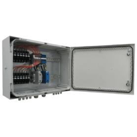 SMA DC Combiner CMB05