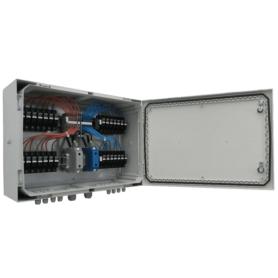 SMA DC Combiner CMB06