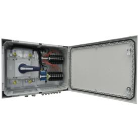 SMA DC Combiner CMB07