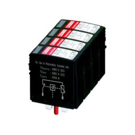 DC Surge Protection Module Kit