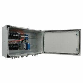 SMA DC Combiner CMB09