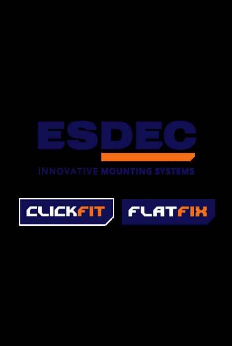 Flatfix Fusion clickfit