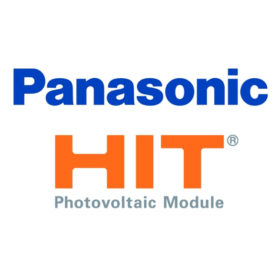 Panasonic HIT n245