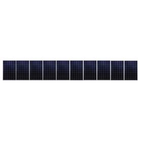 ClickFit EVO montagesysteem voor 10 panelen