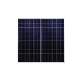 ClickFit EVO montagesysteem voor 2 panelen