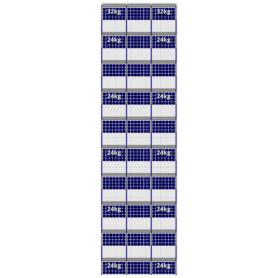 FlatFix Fusion 10 rijen van 3 zonnepanelen