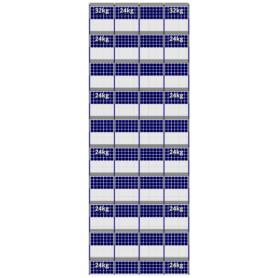 FlatFix Fusion 10 rijen van 4 zonnepanelen