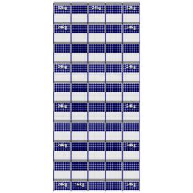 FlatFix Fusion 10 rijen van 5 zonnepanelen