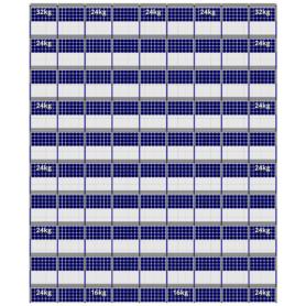 FlatFix Fusion 10 rijen van 9 zonnepanelen