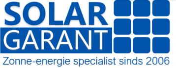 Solar Garant zonne-energie en zonthermische energie producten.