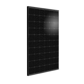 AUO SunBravo 320 Mono Zwart zonnepaneel
