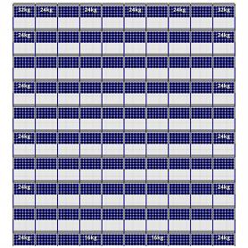FlatFix Fusion Zuid 10 rijen