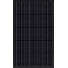 JA solar 300 black