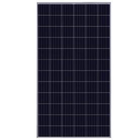 JA solar poly