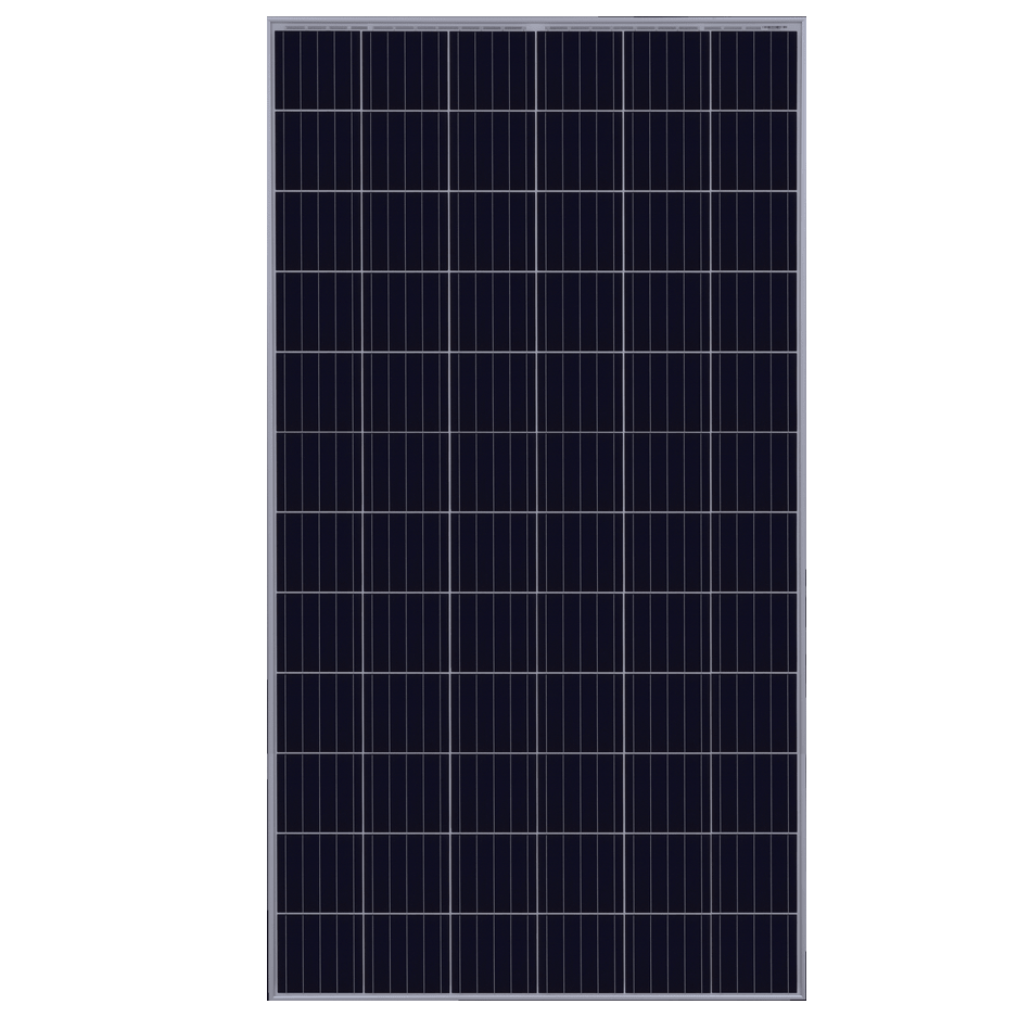 Ja Solar Poly 275 Wp Zonnepaneel Solar Garant Levert