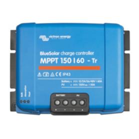 MPPT 150,60 Bluesolar