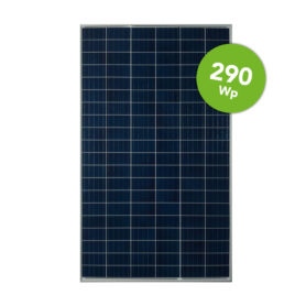Suntech-STP290 half cel