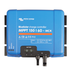 Victron BlueSolar MPPT 150-60-MC 4