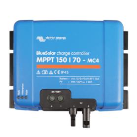 Victron BlueSolar MPPT 150-70-MC