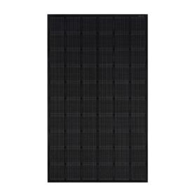 LG 320Wp zonnepaneelzwart