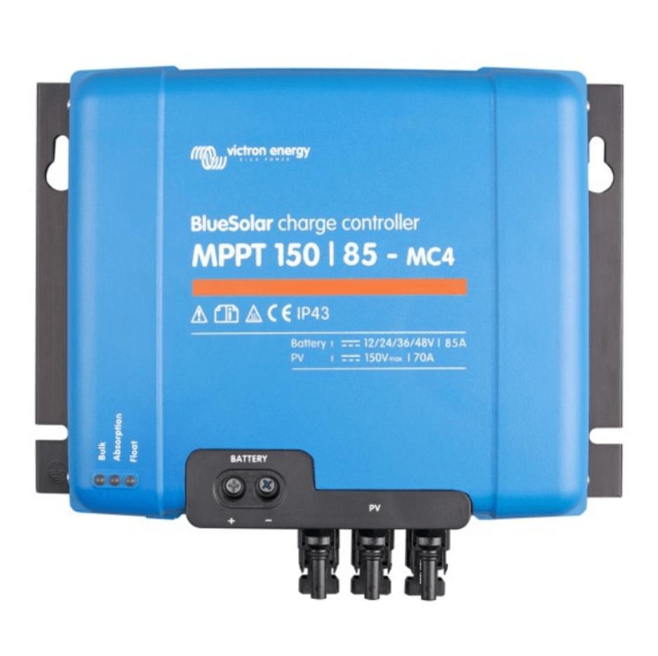 Victron BlueSolar MPPT 150/100-MC4