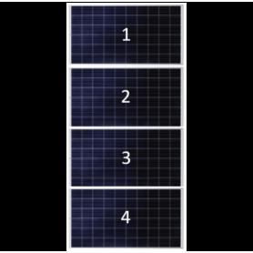 clickfit evo 4 panelen landscape