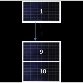clickfit evo 10 panelen landscape