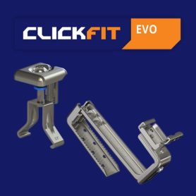 ClickFit EVO onderdelen