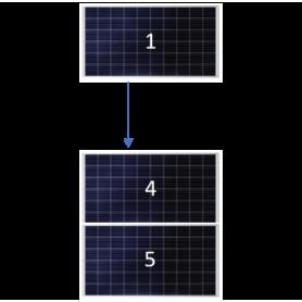 clickfit evo 5 panelen landscape