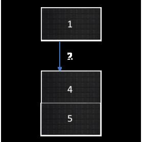 clickfit evo zwart 5 zonnepanelen landscape