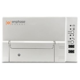 envoy-s enphase-communication