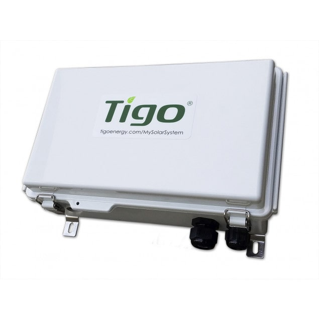 Tigo cloudconnect outdoor