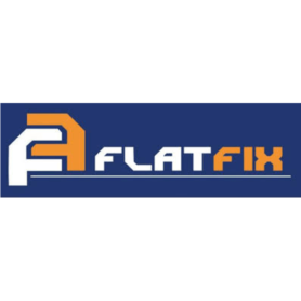 FlatFix onderdelen oude systeem