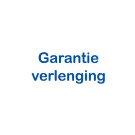 Garantie verlenging