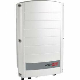 SetApp SolarEdge