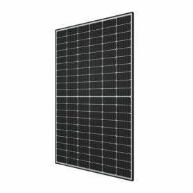 JA Solar half-cell