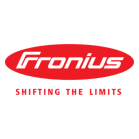 Fronius Opslag