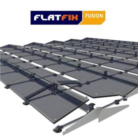 FlatFix oost west systeem