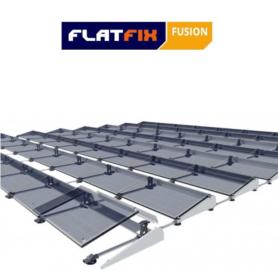 FlatFix Fusion systemen zuid