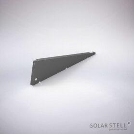 SOLARSTELL Connect zijplaat rechts