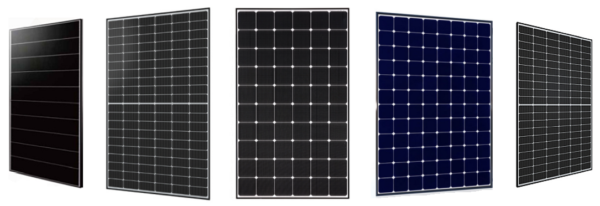 De beste zonnepanelen