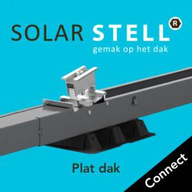 SolarStell CONNECT onderdelen