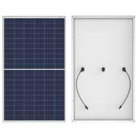 JA Solar poly 290