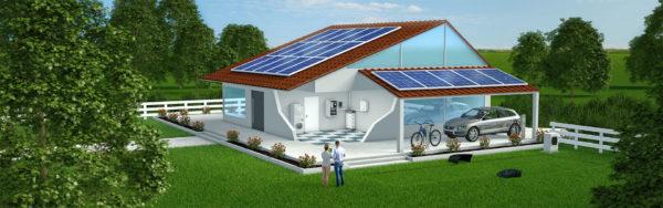 energie opslag