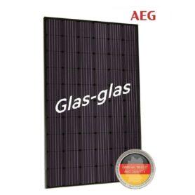 AEG Glas-Glas 330 fullblack